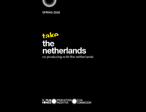 Brochure Co-producing with the Netherlands January 2018