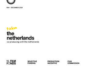 Brochure Co-producing with the Netherlands May 2018