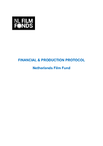 Financial and Production Protocol 2020